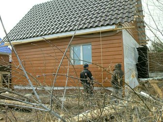Новое изображение  Бригада плотников, город Уфа 64214285 в Уфе