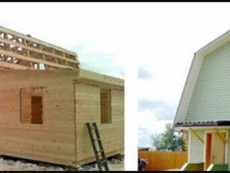 Уникальное фото  Бригада плотников, город Уфа 64214285 в Уфе