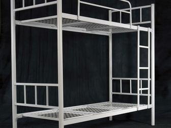 Уникальное foto Мебель для спальни Кровати металлические от производителя по очень доступным ценам 66522342 в Тюмени