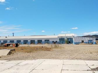 Увидеть фото Коммерческая недвижимость Продается производственная база в г, Чита, Комплекс зданий площадью 5530 м2, собственные ж/д пути 68177312 в Чите