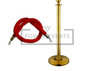 Скачать бесплатно изображение  Аренда столбиков и ограждений для мероприятий 69108269 в Москве