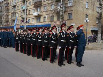 Скачать бесплатно фото  Форма и обмундирование для кадетов, 69595706 в Челябинске