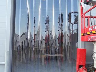 Просмотреть изображение  Завесы ПВХ от производителя в Краснодаре 70314434 в Краснодаре