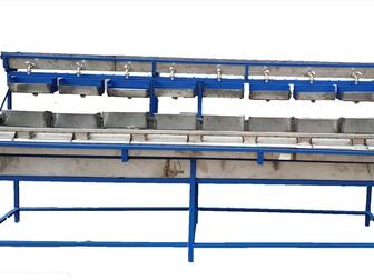 Новое фотографию Разное Инкубатор «Осетр» 4 лотка Сельское хозяйство/ рыбоводство 72586185 в Белгороде