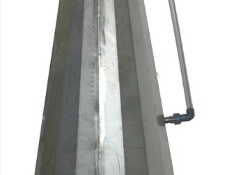 Уникальное фото Разное Оксигенатор 30 м3/ч Продам / оборудование для сельского хозяйства/ или /оборудование для рыборазведения/ 72586427 в Белгороде
