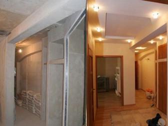 Уникальное изображение  Ремонт квартир - Профессионалы 76015079 в Москве