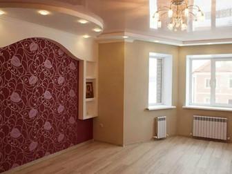 Свежее foto  Ремонт квартир - Профессионалы 76015079 в Москве