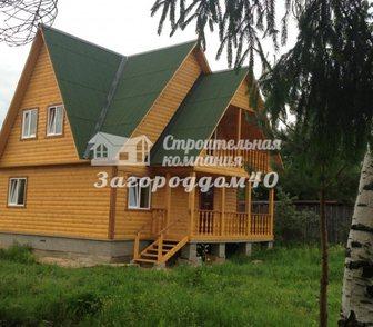 Изображение в Недвижимость Продажа домов Газ: магистральный по границе, подключение в Москве 3000000