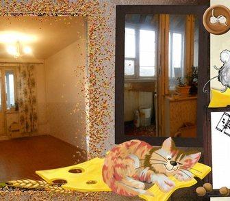 Изображение в Недвижимость Продажа квартир 2х к. квартира на ул. Магнитогорская дом в Москве 8400000