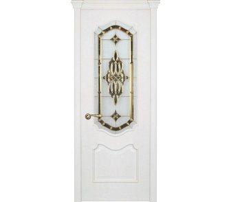 Фото в   Межкомнатная дверь RuLes, коллекция Juvelli, в Москве 52000