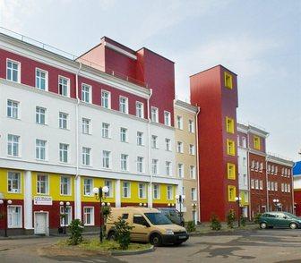 Фото в   Бизнес-парк «Кожевники» предлагает помещение в Москве 222600