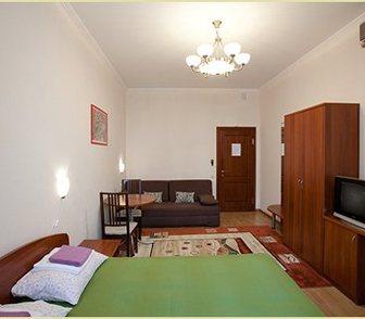 Фотография в Отдых, путешествия, туризм Гостиницы, отели Комфортные номера мини-отеля «На Басманной» в Москве 0
