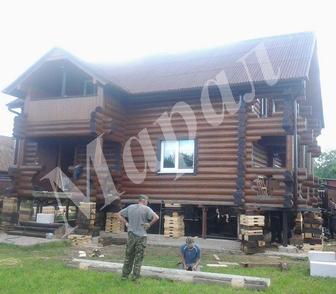Изображение в   Компания Марал  Подъем дома-наша работа! в Москве 1