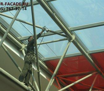 Фотография в   Предлагаем услуги по покраске зданий в Москве в Москве 40