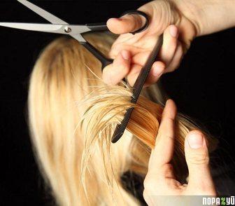 Изображение в   В программу обучения на наших курсах парикмахеров в Москве 0
