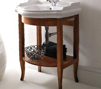 Фотография в Мебель и интерьер Мебель для ванной производитель: Kerasan (Италия)  размер (ШхВ), в Москве 34780