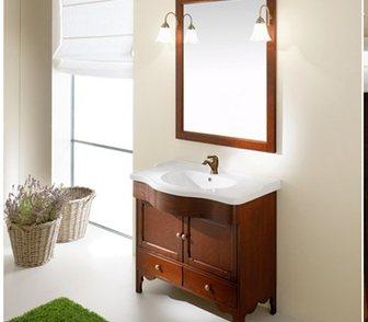 Изображение в Мебель и интерьер Мебель для ванной производитель: Eban (Италия)  размер (ШхГхВ), в Москве 55370