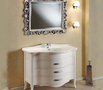 Изображение в Мебель и интерьер Мебель для ванной производитель: Tiffany World (Италия)  размер в Москве 94430