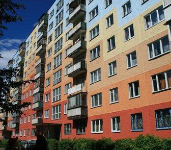 Изображение в Строительство и ремонт Разное Качественная покраска фасадов домов в Москве в Москве 50