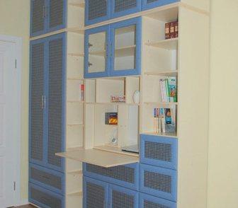 Фотография в Мебель и интерьер Мебель для детей Стенка детская новая.   Размеры:  – высота в Москве 80000