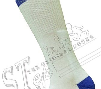 Изображение в   Спортивные носки STEP из хлопка с махровой в Москве 100
