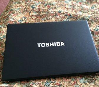 Фотография в   Продам новый ноутбук без упаковки!   Toshiba в Москве 20000
