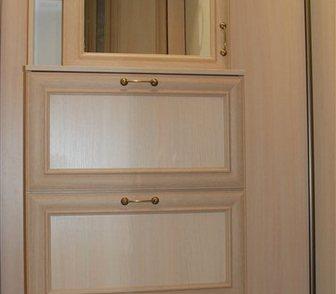 Фотография в Мебель и интерьер Мебель для прихожей Обувница новая.   Размеры: В 100 см x Ш 60 в Москве 16500