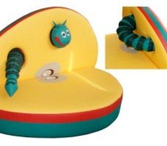 Фотография в   Специализированную детскую мебель для детских в Москве 2000