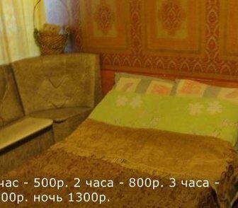 Фотография в Недвижимость Аренда жилья Сдается почасово или посуточно комната эконом-класса в Москве 500