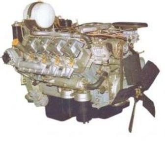 Фотография в   ООО Звезда Сибири реализует двигатель КАМАЗ в Новосибирске 340000