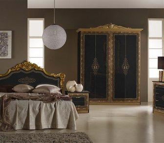 Фотография в Мебель и интерьер Мебель для спальни Спальня «Джессика»    Производства Италия-Россия в Москве 0