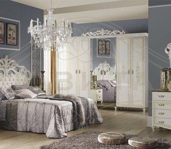 Фотография в Мебель и интерьер Мебель для спальни Спальня «Белла»    Производства Италия-Россия в Москве 0