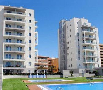 Фотография в   Недвижимость в Испании, Новая квартира рядом в Москве 0