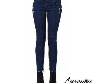 Фото в Одежда и обувь, аксессуары Женская одежда Сногсшибательные джинсы для девушек от знаменитого в Москве 6500