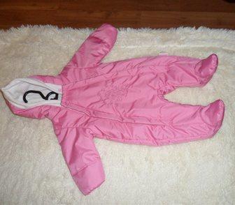 Фото в   Недорого отдам новую розовую детскую куртку в Москве 1300