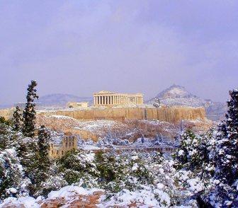 Изображение в   Начните свое знакомство с Грецией с Афин, в Москве 80000