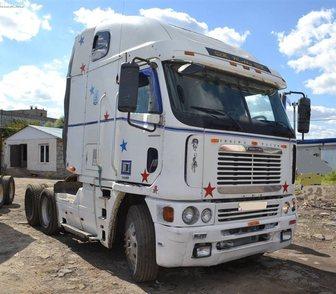 ���� � ���� �������� ���������� ����� ��������� Freightliner ARGOSY 1999 � ������ 640�000