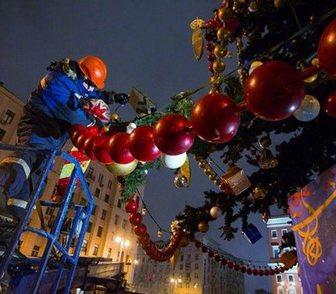 Изображение в Услуги компаний и частных лиц Разные услуги Компания Альп-Пром-Сервис выполнит монтаж в Москве 650
