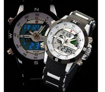 Изображение в Одежда и обувь, аксессуары Часы Распродаем спортивные крутые часы с неповторимым в Москве 2000