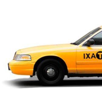 Изображение в   Мы предлагаем Вам работу в такси на условиях в Москве 1