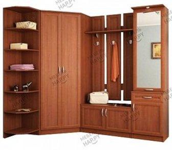 Фотография в Мебель и интерьер Мебель для прихожей Размеры (Д/В/Г): 1. 30/2. 10 x 2. 30 x 0. в Москве 16200