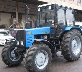 Фото в Сельхозтехника Трактор Тип4-х цилиндровый без турбонаддува  Мощность, в Москве 1198000