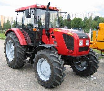 Изображение в Сельхозтехника Трактор Тип4-х цилиндровый, с турбонаддувом  Мощность, в Москве 1553000