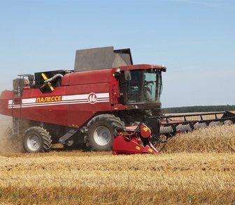 Изображение в Сельхозтехника Трактор Пропускная способность - 16кг/с  Мощность в Москве 8540000