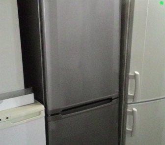 Фото в Бытовая техника и электроника Холодильники Продаю холодильник. Серый. Исправный. В хорошем в Москве 11000