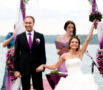 Фотография в   Хотите стать ведущим и работать на свадьбах в Москве 80000