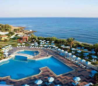 Фотография в   Гарантированный отель компании - Creta Star в Москве 93600