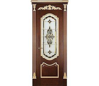 Изображение в   Межкомнатная дверь RuLes, коллекция Juvelli, в Москве 51569