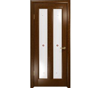 Фото в   Ульяновская дверь DIOdoors, Тесей, красное в Москве 8150