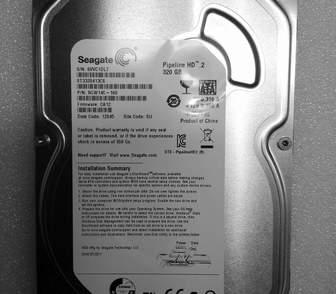 Фотография в   Жесткие диски :  - 2. 5 дюймовые: Seagate в Москве 1500